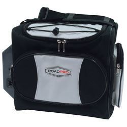 RP12SB Road Pro 12 volt Soft Sided Cooler Bag