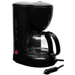 RPSC785 RoadPro(R) - 12V Coffee Maker with Glass Carafe