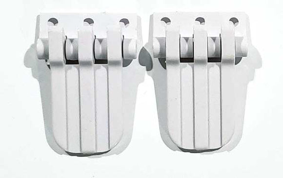 P25RDHinge-White Koolatron Hinge Set for Older P25 Cooler