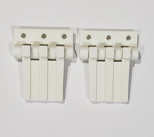 P25SQHinge-Short Koolatron Square Hinge Set for P25 Cooler