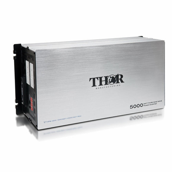 Thor THPW5000 5000 Watt Pure Sine Wave Inverter