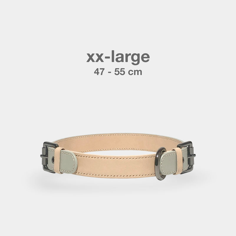 dog collar - xx-large