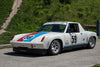 1/32 resin Porsche 914 slot car bodies.