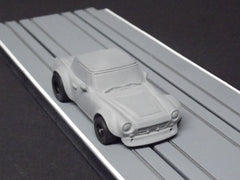 1/64 /HO AFX Datsun slot car.