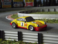 1/64 / HO AFX slot cars.