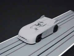 1/64 / HO Full Circle Hobbies resin slot car body.