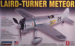 1/32 Laird Turner Meteor Racer model airplane kit.