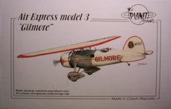 "1/72 Air Express Model 3 ""Gilmore"".Resin cast model aircraft kit."
