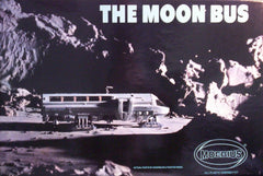 1/48 Moon Bus model kit from the Si-Fi movie 2001, A Space Odessy.