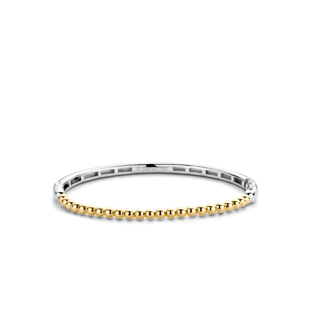 Bubble Bangle - YellowBubble Bangle - Yellow