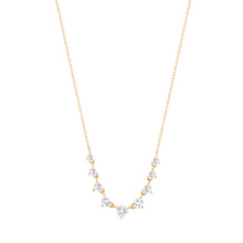 Load image into Gallery viewer, HEIDI | Topaz Necklace