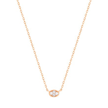 Load image into Gallery viewer, BEBE | Diamond Necklace