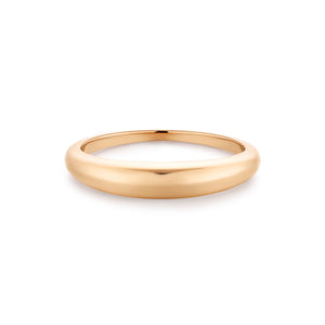 LARA | Curved Ring
