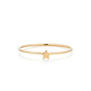 ABBI | Star Ring
