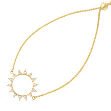Load image into Gallery viewer, SunBurst Bracelet