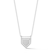 Load image into Gallery viewer, Diamond Mercer Necklace