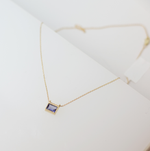 Load image into Gallery viewer, Daya decade necklace 2