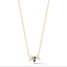 Load image into Gallery viewer, Sapphire Lia Necklace