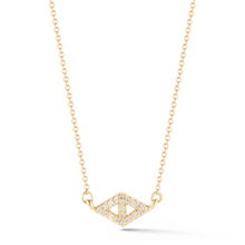 Load image into Gallery viewer, Diamond Lana Necklace