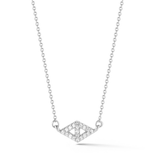 Diamond Lana Necklace
