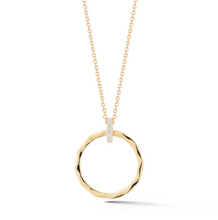 Load image into Gallery viewer, Diamond Winnie Necklace