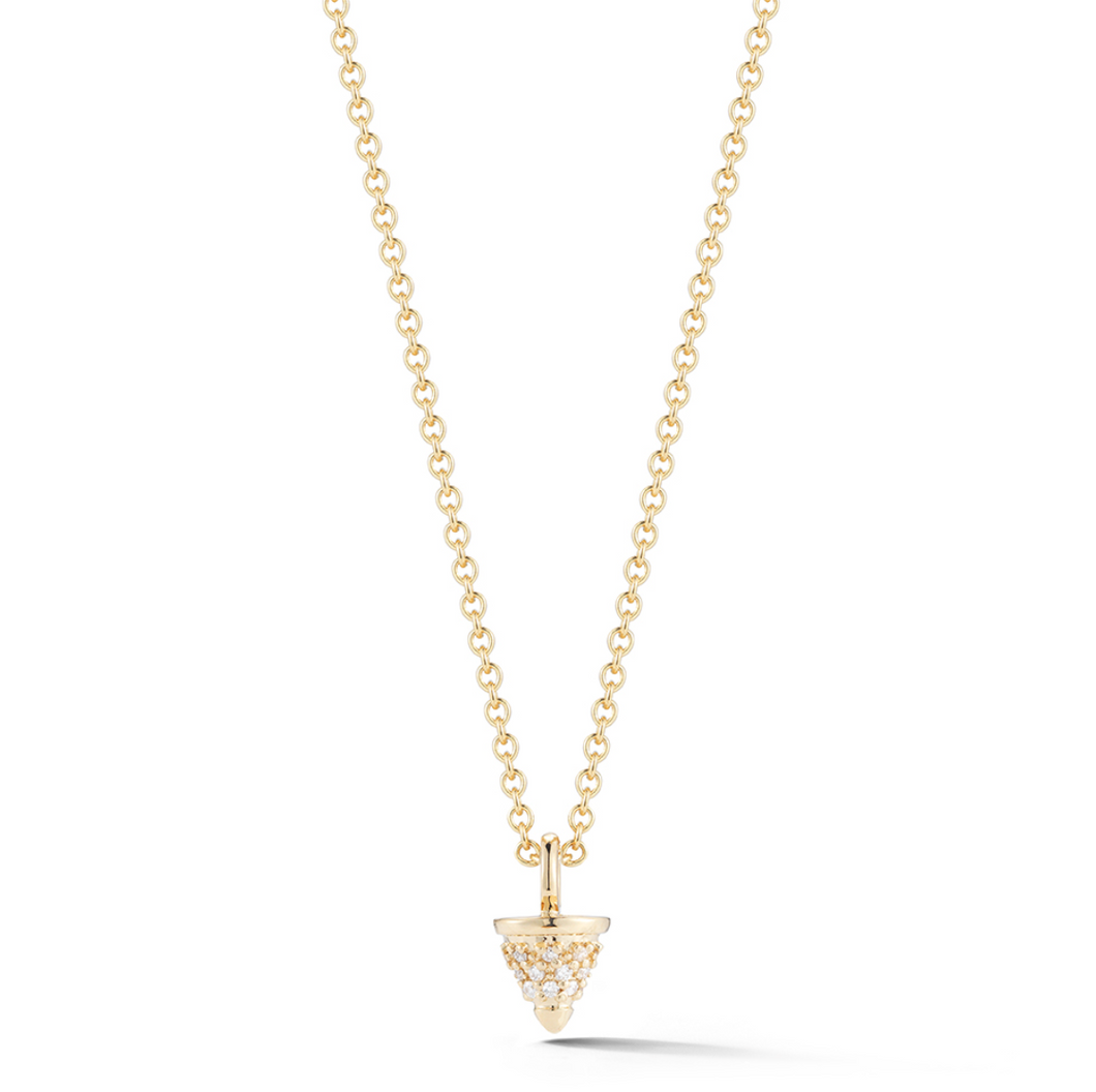 Diamond Hadley Necklace