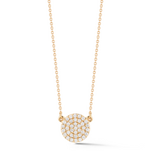Load image into Gallery viewer, Diamond Bryce Necklace