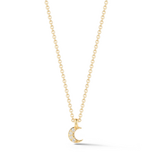 Load image into Gallery viewer, Hayden damsel chain yellow gold