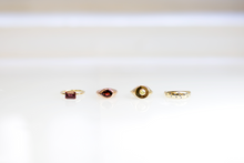 Load image into Gallery viewer, la donna ring lineup