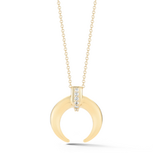 Load image into Gallery viewer, diamond dallas necklace