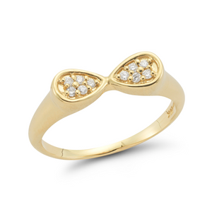 diamond simone ring