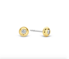 Load image into Gallery viewer, Ti Sento Milano Stud earrings