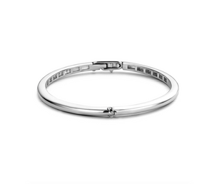 Ti-Sento Plain Bangle