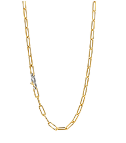 TI SENTO - Milano Necklace 3947SY