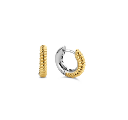 TI SENTO - Milano Earrings 7210YT