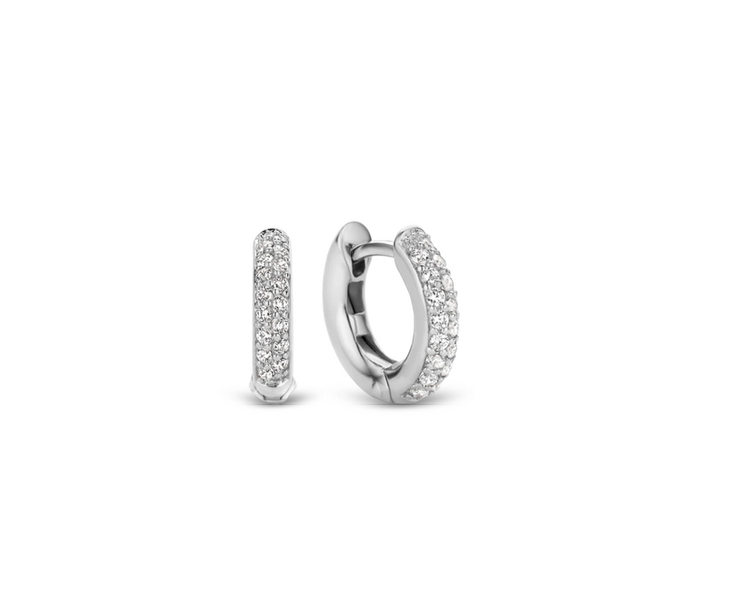 TI SENTO - Milano Earrings 7210ZI