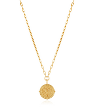 Load image into Gallery viewer, Gold Axum Necklace