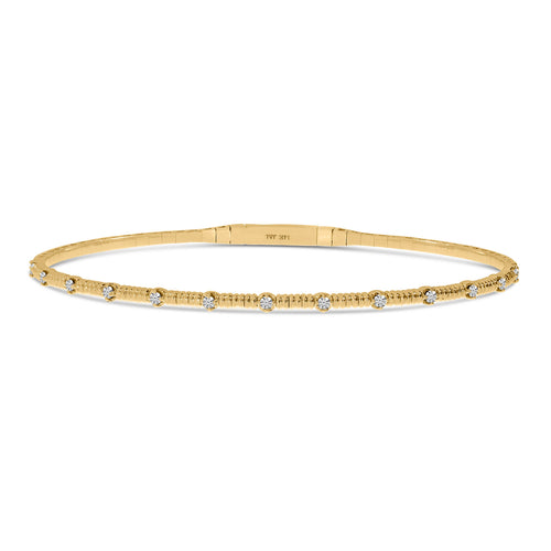Diamond Flex Bracelet