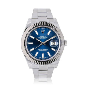 Rolex Datejust II  Reference 116334