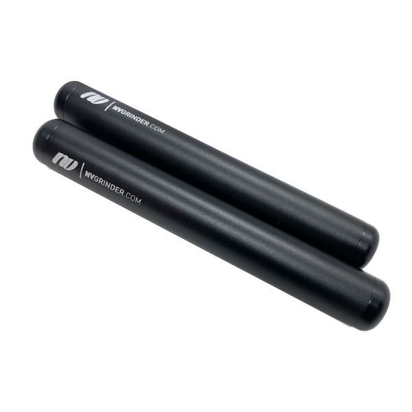 Aluminium Jay Case - Smell-proof
