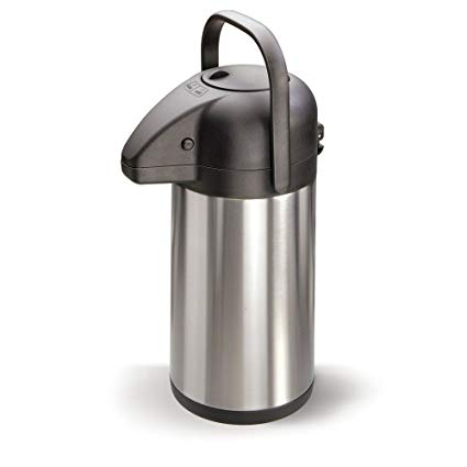 2.2L Flask Only - Pierre Lotti Coffee