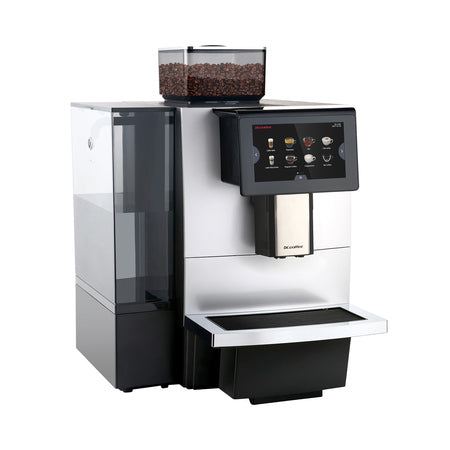 Vicenza Excellence coffee machine - Pierre Lotti Coffee