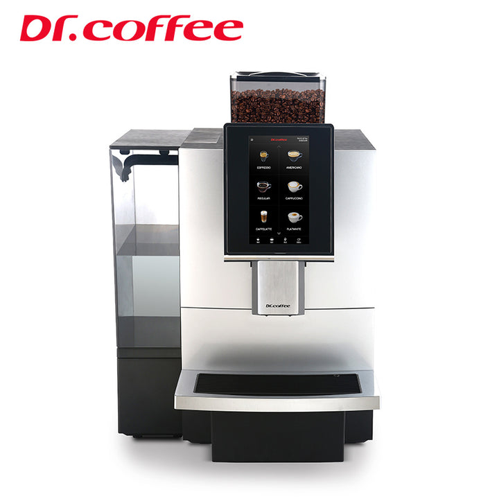 Dr Coffee F12 - Pierre Lotti Coffee