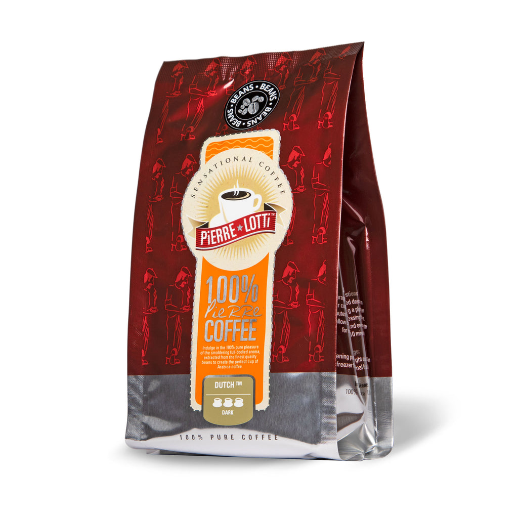 Dutch Blend Coffee - Pierre Lotti Coffee
