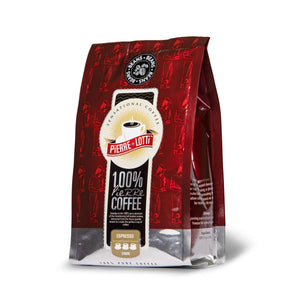 Espresso Blend Beans - Pierre Lotti Coffee