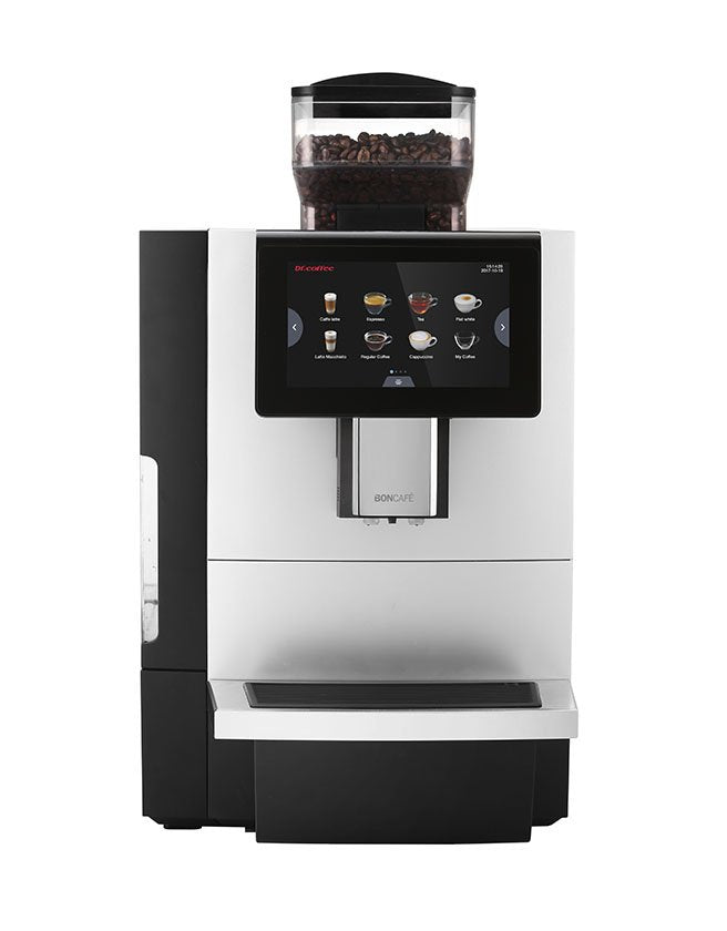 Vicenza Coffee Machine - Pierre Lotti Coffee
