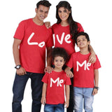 Family Matching Clothes Mother and Father Daughter, Baby Boy Kids or Girls - MeAndMommy