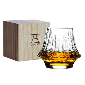 Fuji - Japanese Whiskey Glass
