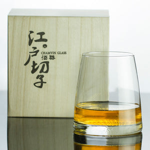 Zen - Japanese Whiskey Glass