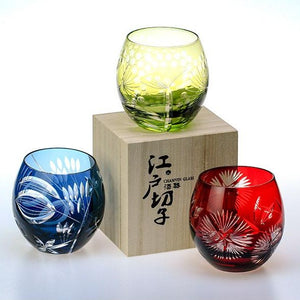 Haru - Japanese Whiskey Glasses